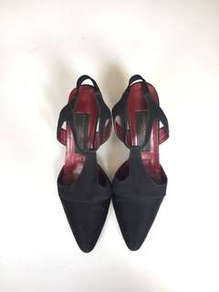 Donna Karan New York Heels
