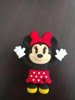 Minnie耳机纏缐器