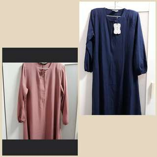 Long Dress Jubah