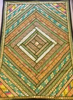 Indian Wall Rug 150cm x 100cm