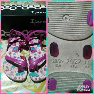 Sandals for Little Girl