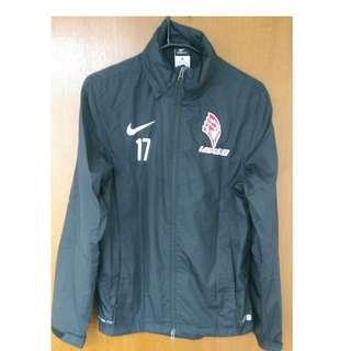 NIKE Soccer Jacket