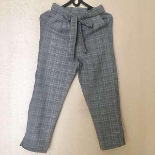Preloved Crop Pants