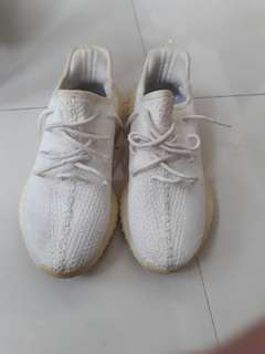 REPRICED!!YEEZYS. USED