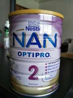 Nan Optipro Stage 2