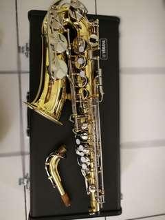 Alto saxophone ,YAS 23