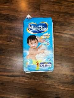 Mamy Poko Diaper