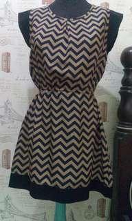 Illustion dress