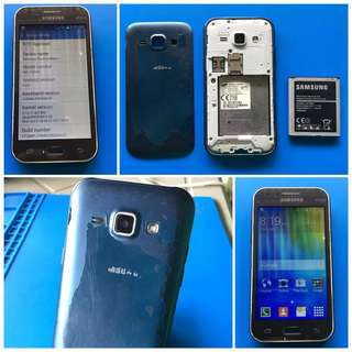 Assorted Mobile Phones For Sale