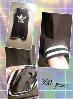 Adidas Tshirt/dress