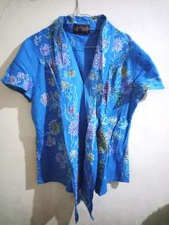 Authentic Batik by Roemah Matjak