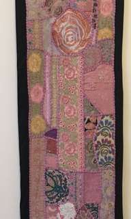 Indian Wall Hanging / Table Runner