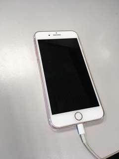 iPhone 7 Plus 128GB rosegold