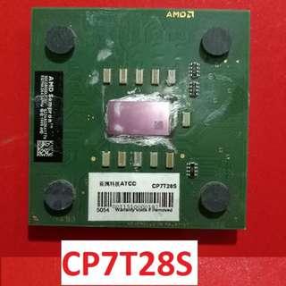Processor for sale SEMPRON 2800+