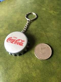 Coke Mini Radio