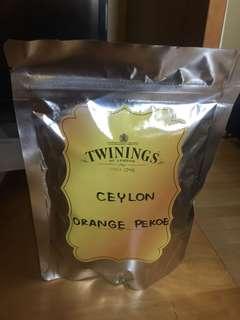 New twinings Ceylon tea 100g