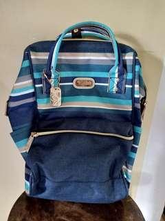 Original Ruffles 2-way bag
