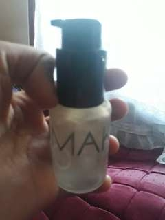 Make over primer hydration serum
