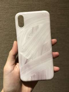 Casing Iphone X