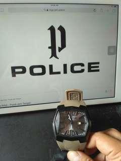 Watch Police 3834j