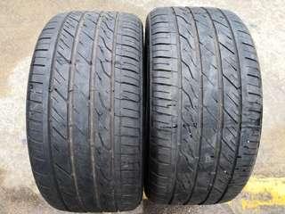 255 35 18 Landsail ls588 tyre tire Toyota Mercedes Benz bmw