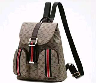 Korean Back Pack Bag