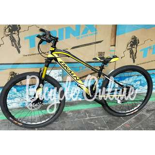"""Dkaln 26"""" Mountain Bikes / MTB ✩ 24 Speeds, LT Frame,  Disc brakes, Front Suspension ✩ Brand new bicycles"""