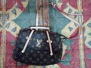 Louis Vitton Fashion Sling Bag