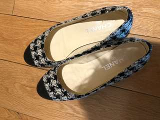Chanel shoes (37.5)