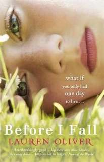 Before I Fall (EBOOK)