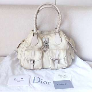AUTHENTIC DIOR Shoulder Bag