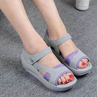 Wedge Sandals 1  Size 35-40