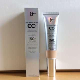 It Cosmetics CC Cream - Medium