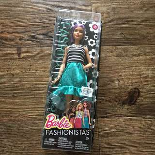 Barbie Fashionistas #18