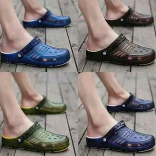 JZ: Mens Sandals (Size 40-44)
