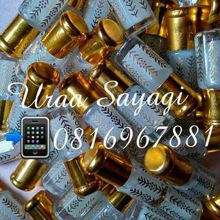 Misk Thoharoh Parfum 3mili