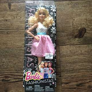 Barbie Fashionista #14