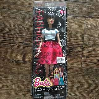 Barbie Fashionista #19