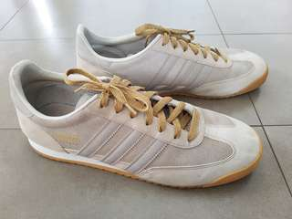 Adidas Dragon Original Cream (Rare Color) Size 27.5cm