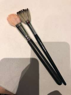 Mac & Sephora Makeup Brush