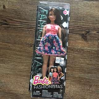 Barbie Fashionistas #26