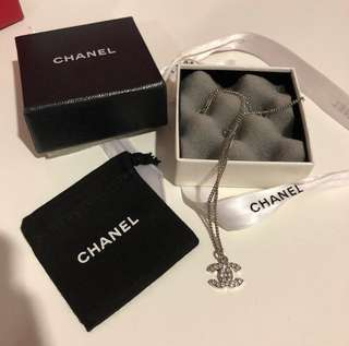 Chanel Necklace <reduced>
