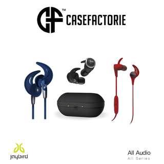 Jaybird Run Freedom 2 X3 True Wireless Bluetooth Earphone