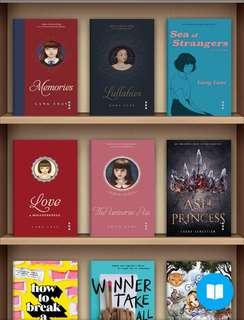 5 Ebooks for 20PHP