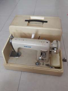 RANLEIGH Sewing Machine