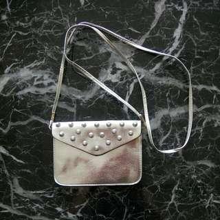 Girl Bag Sliver