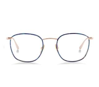 Bailey Nelson opal and gold Theodore glasses