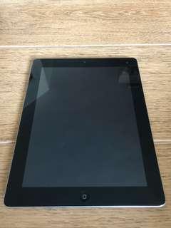 iPad 2 32GB wifi Black