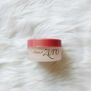 Banila Co. Clean It Zero Sherbet Cleanser 7g