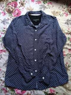 Polkadot Shirt